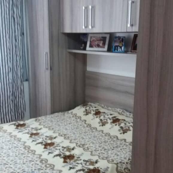 apartamento-Curuçá Santo André