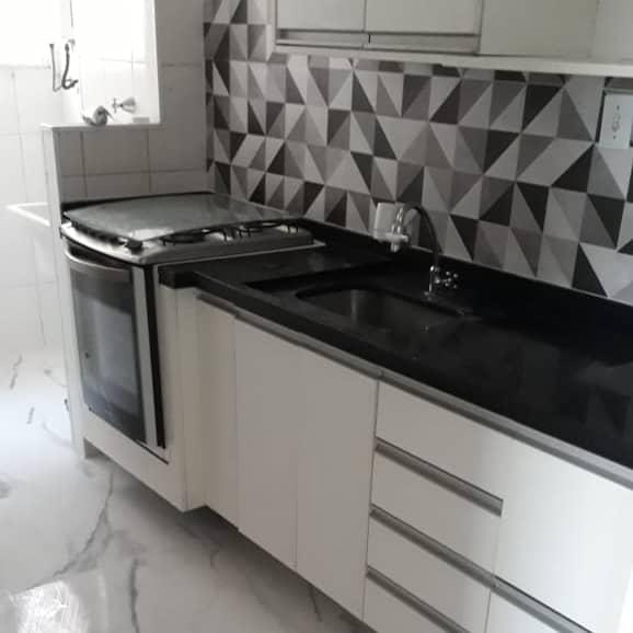 apartamento -Curuçá -Santo André