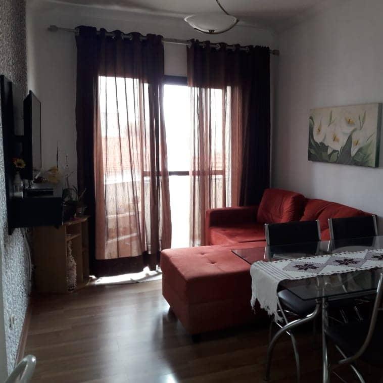 Apartamento -São Caetano do Sul
