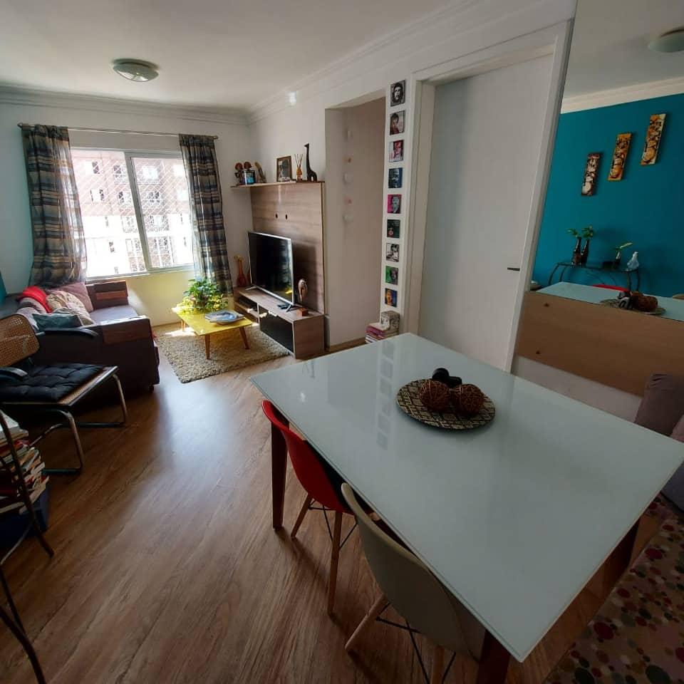 apartamento planejado -santo André -Curuçá