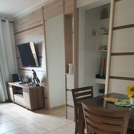 apartamento -Santo André -Curuçá